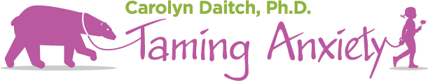 Dr. Carolyn Daitch Logo