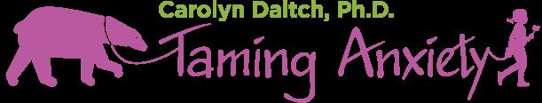 Dr. Carolyn Daitch Logo